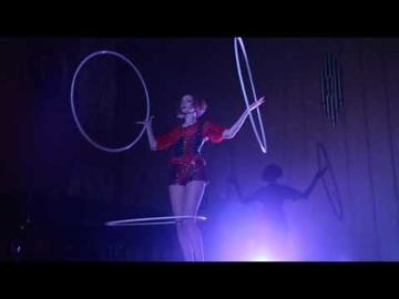 Mariia - Hula Hoops